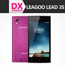 Leagoo Brand mobile phone Lead3s MTK 6582 1GB RAM Android