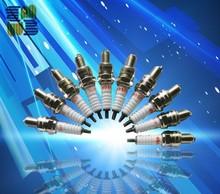 hot sale motorcycle spare parts/spark plug/spark plugs wholesale