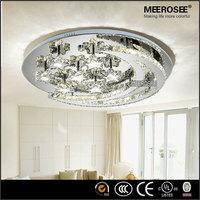 Fancy Design Lustres de Cristal LED Lustre Crystal Ceiling Lighting MD2446