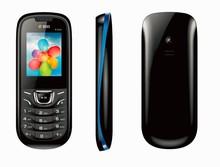 Best seller quad band 2 sim mobile phone E1500 for OEM