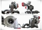 Electric GT1749V Turbo Kits 724930-5008S for VW sharan 1.9TD