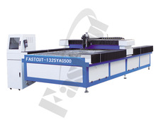manufacture supply up and down table lifting platform yag laser cutting machine