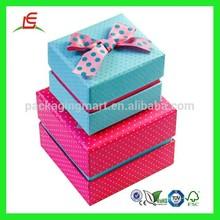 Q038 Valentine's Day New Design Custom Luxury Gift Box Packaging