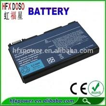 14.8V Notebook Battery for Acer Extensa 5620Z Series TM00751 TM00741 5620Z 54220G 7720G 7520 5520 5530G