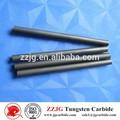buena resistencia a la corrosión de carburo de tungsteno barra redonda