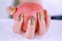 High Gloss Whole Wrap Animal Nail Art Stamp