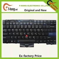 Genuine Original New US laptop keyboard for IBM X220I keyboard