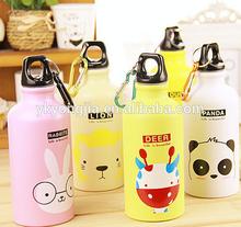 400ml aluminum bottle/aluminum water bottle/cup mug