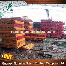 caliente la venta en seco que cubre pvc escoba y un recogedor mango de madera