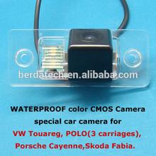 Car Rearview Camera System Special for VW Touareg POLO Porsche Skoda Fabia Tiguan Santana old Passat POLO Sedan