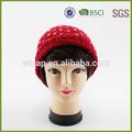 Coloridos de Hip Hop gorros de punto de la gorrita tejida / encargo de la gorrita tejida / invierno sombrero hecho punto sombrero