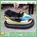 profesional de fabricación de la fábrica de la moneda operado de parachoques del coche