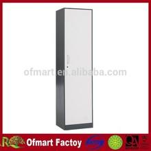 powder coated steel storage lockers