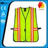 100% polyester reflective safety vest manufacturer
