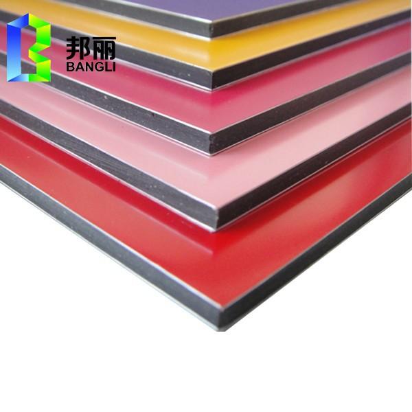 Revetement Mural Exterieur Aluminium Revêtement Mural en Aluminium