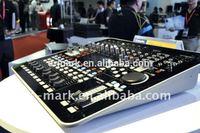 Professional C-mark digital echo karaoke mixer CDM12 with 20 scene setting