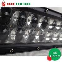 OSRAM 4x4 500w 52-inch-led-light-bar-offroad-light-bar