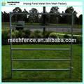 Panneau de clôture portable/d'élevage de chèvre boer/saanen chèvres pour la vente