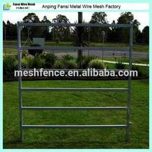 portable fence panel/breeding boer goat /saanen goats for sale