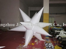 inflatable star/inflatable light balloon