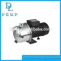 JS stainless steel centrifugal pump domestic kubota hydraulic pump