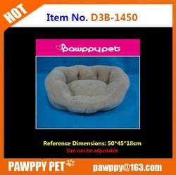 ped bed manutacturer for dog bedding and cat bedding