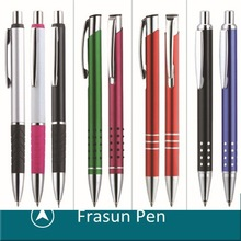 Wholesale China Advertising 2014 Round Stick Aluminum Pen
