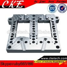 Zinc Coating Aluminum , Steel , Aluminum Metal Works , Precision CNC Milling