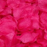 artificial silk flowers petal Wedding Silk Rose Petals