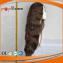 Factory Price Body Wave Silk Top Chinese Virgin Jewish Wig