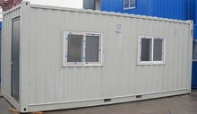 china supplier cheap prefab shipping container shop for sale/cheap new mobile home/prefab container store