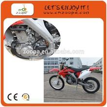 CE 110CC Dirt Bike Sport Motorcycle China Bike with CE