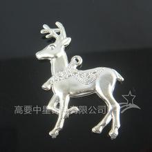 Christmas Animal Ornaments Hanging Fashion