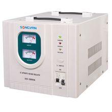 High Power Automatic Voltage Stabilizer, voltage regulator operation, sollatek voltage stabilizer