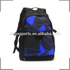 2014 KOSTON branding Fashion color overlay design casual backpack KB091