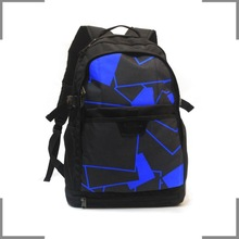 2014 KOSTON branding Fashion color overlay design casual backpack KB091