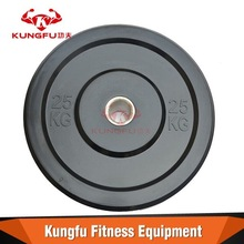 Olympic Barbell Plate Fitness Gym Equipment