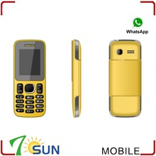 buy direct from china manufacturer D201 Unlocked Simple Cellular Phone blu mobile phone