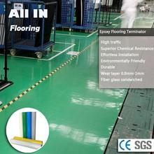 Hot Sell World Class Excellent Epoxy Flooring concrete epoxy floor coating