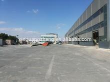 famous warehouse construction companies