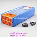 Tnmg160404-ha PC9030 Korloy herramientas del corte insertos por en corea