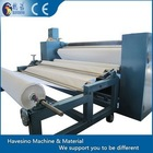 Havesino heating blade good price best quality hot sale professional big roll slitting machine for fabric