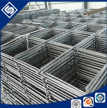 steel reinforcing welded wire mesh