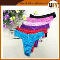 black women T-back panties underwear women briefs girls sexy underwear and breathable seamless underwear suit Hiphuggers