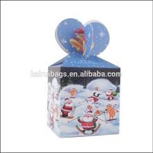 wholesale cheap apple carton box for christmas eve
