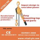VITALI-YAL Lifting machine/mini lifting equipment