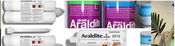 high strength HUNTSMAN araldite epoxy adhesive AV 4600
