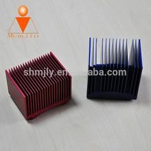 high performance small aluminum radiator