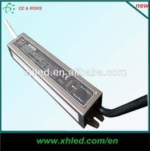 Hot led 20W 30W 60W 100W 150W 12v dc power supply