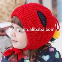 2015 new baby hat crochet pattern